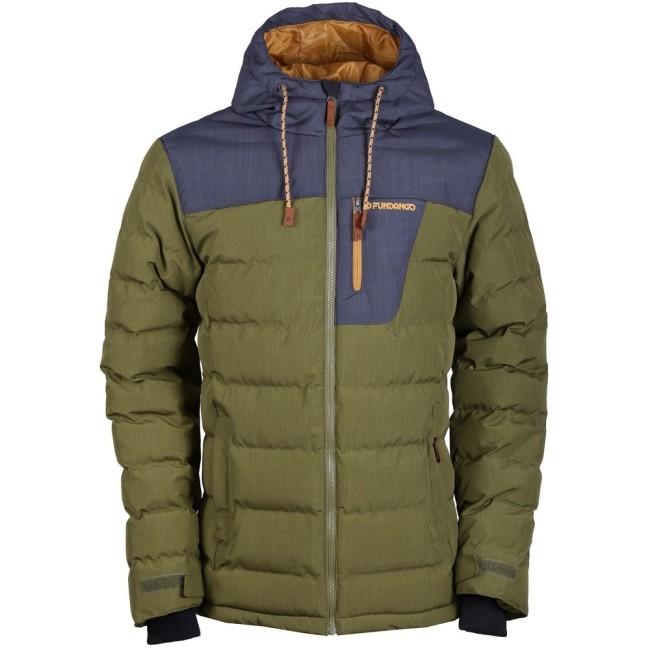 Fundango Passat sí és snowboard kabát  ad94cf2f0f