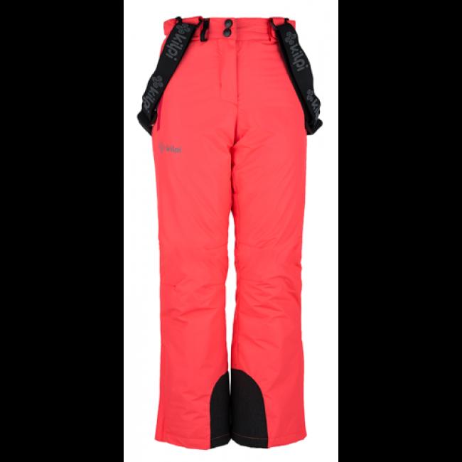 Kilpi Gabone – Pink Női Sí és snowboard nadrág
