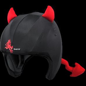 Helmet Cover 3D Unicorn