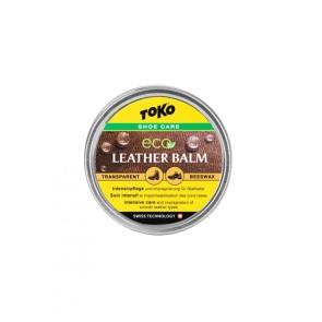 Eco Leather Balm cipőápoló wax 50 ml