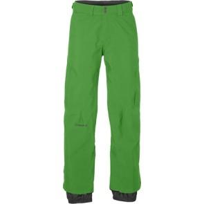 Hammer Pants Zöld si és snowboard nadrág