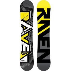 Snowboard Deszka