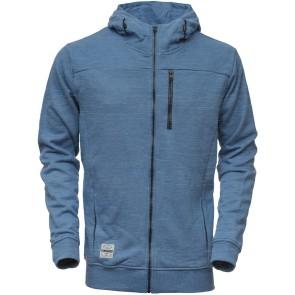 Hamal Kék pulóver