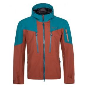 Lexay Narancssárga Kabát