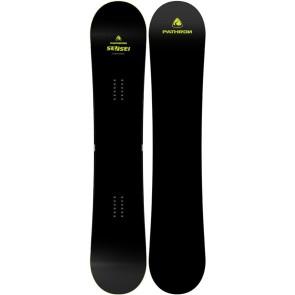 Sensei Limited snowboard deszka