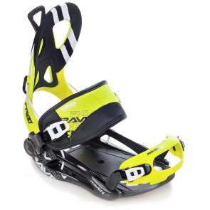 Snowboard Kötés
