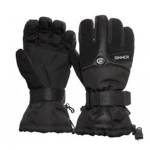 Everest Mitten Glove Woman