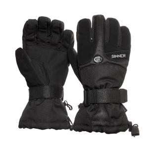 Everest Mitten Glove Men