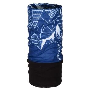Fleece Blue Mountain Kendő