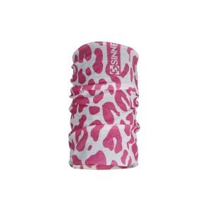 Pink Leopard Kendő