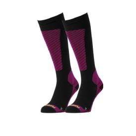 Si és Snowboard zokni - 2 pár