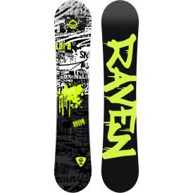 Core Junior Snowboard Deszka