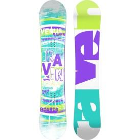 Venus 2018 Snowboard Deszka