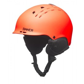 Pincher Matte Neon Orange