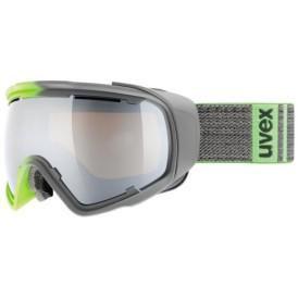 Jakk Sphere Darkgrey Mat si és snowboard szemüveg